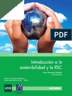 Introduccion a La Sostenibilidad y La RSC