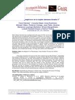 1Estudios empíricos en la sujeto Amalia X - Kachele et al 2007