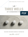 The Three Wells of Screenwriting sample PDF