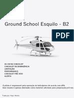 Manual ESQUILOB2- GroundSchool