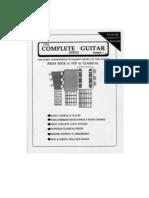 Complete Guitar Book