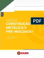 Catálogo Construção Metálica e Pré-moldado - Hard (Jul_2017)pdf.pdf