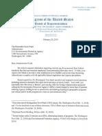 2018-02-20 Pruitt Letter Re