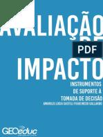 eBook Avaliacao Impacto Ambiental