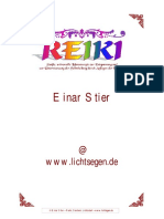 Lichtsegen Reiki Version7