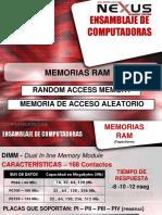 1- CICE - MEMORIAS