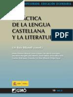 Uri Ruiz Bikandi-Didáctica de La Lengua Castellana y La Literatura-Graó (2012)
