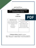 Una Breve Guida Illustrata Per Comp Rend Ere l'Islam