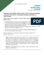 4-Heteroarylamino Coumarin Derivatives PDF
