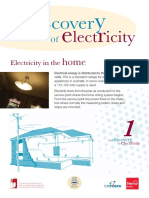 Fact Sheet Electricity in the Home