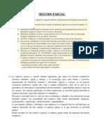 2° PARCIAL DERECHO AGRARIO Y MINERO