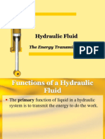 Hydraulic Fluid 3 documents