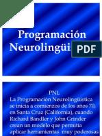 Programacion Neurolingüística