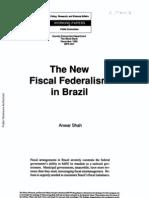 Shah New Fiscal Federalism Brazil