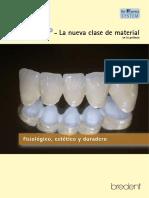 BioHPP-La Nueva Clase de Material