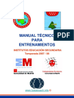 Manual tecnico para entrenamientos en los institutos.pdf