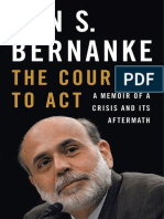 The Courage to Act A Memoir of a Crisis and Its Aftermath - Ben S. Bernanke.epub