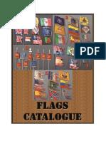 Napoleonic flags 15mm