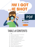 How I Got the Shot Guide, Second Edition