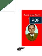 Hacia El III Reich