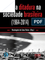 Ecos Da Ditadura eBook