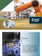 Brochure Electro Corp