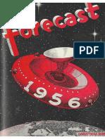 Forecast 1956 Text