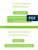 LOGÍSTICA DE ALMACENES