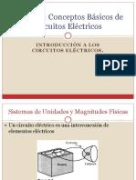 CIE1-1.1 Unidades y Magnitudes Físicas