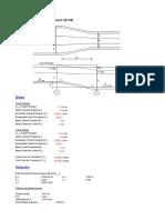 7.3.1.12 Diseño Estructural Alcantarillas de Concreto