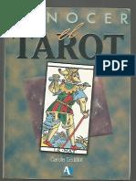 Conocer El Tarot - Carole Sédillot
