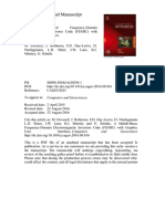 A Matlab-based Frequency-domain Electromagnetic Inversion Code (FEMIC) With Graphical User Interface