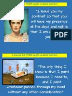 Frida Kahlo Images