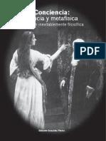 Conciencia_ciencia y Metafísica Una Visión Inevitablemnte Filosofica