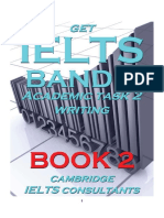 Get IELTS Band 9 Academic Writing Task 2 Book 2 Avayeshahir