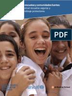 Escuelas y Comunidades Fuertes Sep15