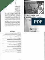 Murillo - Biopolítica y Procesos de Subjetivación en La Cultura Neoliberal