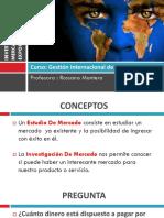 Investigación de Mercados Externos (1)