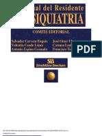 Manual de Psiquiatria Para Residentes