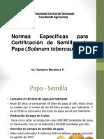 Papa Presentacion