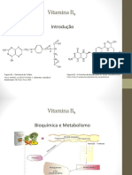 Vitaminas B9 e B12 - Scrib