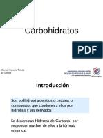 004 Carbohidratos