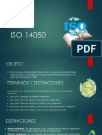 ISO 14050