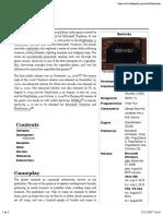 Spelunky - PCG - Wiki