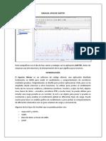 Manual Apache Jmeter