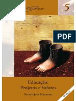 Texto Do Nilson Machado (Livro Completo)