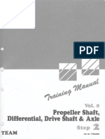 MANUAL BOOK Differential