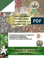 Cafe Presentacion Para El Domingo 2017