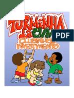 Turminha CVM Clubinho de Investimento