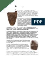 La Tabilla de Narmer